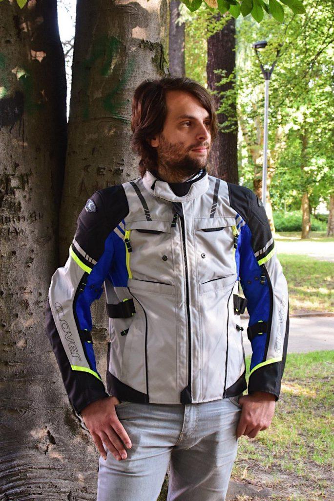 Fridegotto abbigliamento moto tecnico