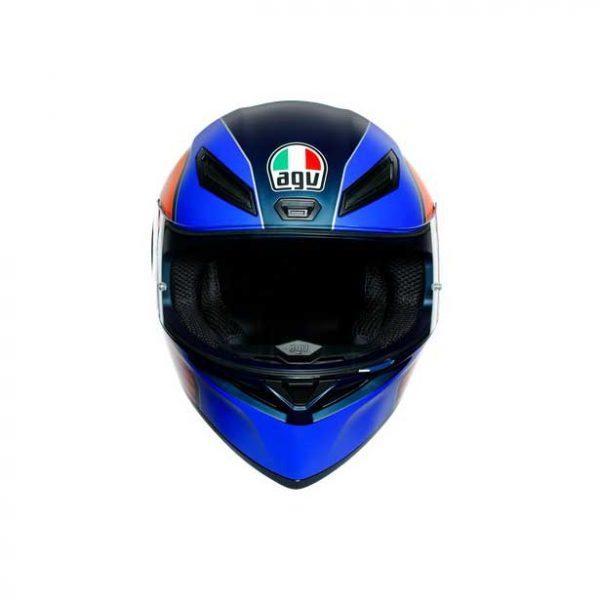 Casco moto AGV K1 MULTI ECE2205