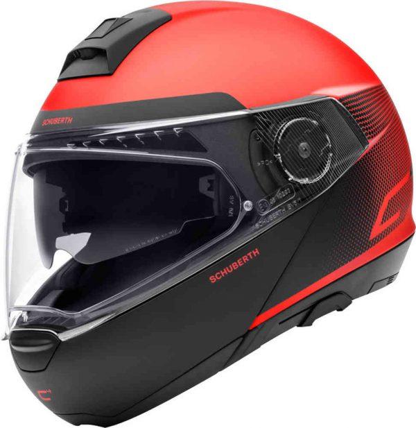 Casco moto Schuberth C4 Resonance