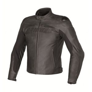 promozioni outlet sconti Giacca moto in pelle uomo Dainese Speed Naked