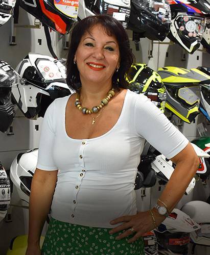 Felicia Fridegotto